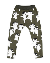 Mainio - DOGGI SWEATPANTS, Dusty Olive