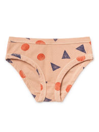 Bobo Choses - Brief Pack / 3pc, Feather (119027)