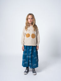 Bobo Choses - Birds Midi Skirt (119109)