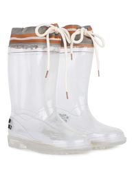 Bobo Choses - Laces Rain Boots Kid (119266)