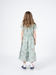 Bobo Choses - Poppy Prairie Princess Dress (119298)