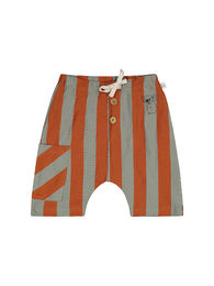 Mainio - Stripe shorts (13082)