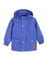 Mini Rodini - Pico jacket, blue