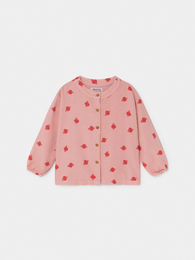 Bobo Choses - All Over Small Saturn Blouse (219025)