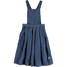Molo kids - Cadenza SS dress, Washed indigo