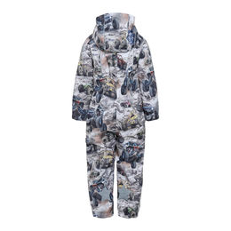Molo kids - Polly overall, Offroad Buggy