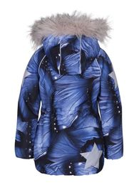 Molo kids - Cathy Fur jacket, Velvet Wing