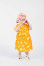 Bobo Choses - All Over Bow Dress 12000087
