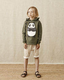 Mainio - BOUNCER HOODIE, Dusty Olive