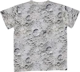Molo Kids - Road T-shirt SS moon