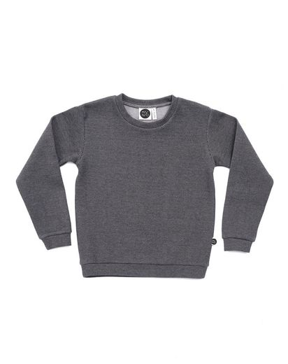 Mainio - Double knit collegepaita