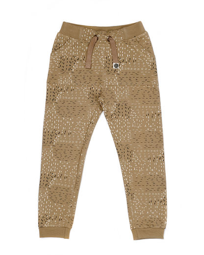 Mainio - Seeds sweatpants, Cornstalk