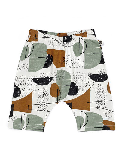 Mainio - WIND SHORTS, Multicolour