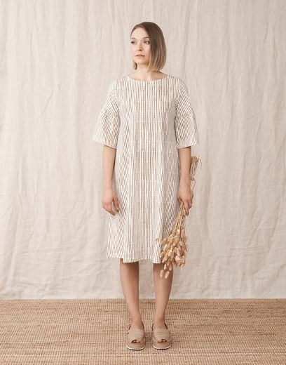 Mainio - Reed women's dress