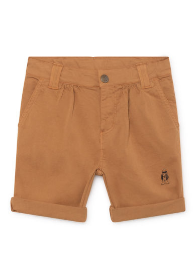 Bobo Choses - Paul s Chino Bermuda (119066)