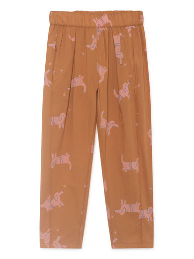 Bobo Choses - Dogs Trousers (119074)