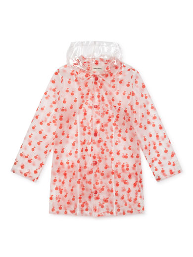 Bobo Choses - Apples Raincoat, Seaport (119113)
