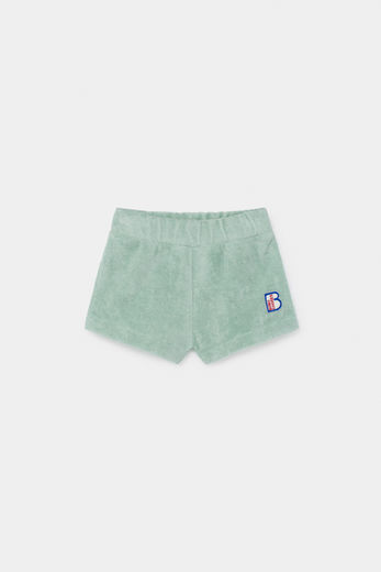 Bobo Choses -   B.C. Terry Towel Shorts 12000054