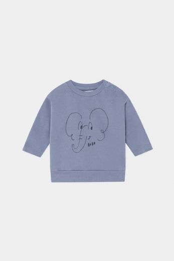 Bobo Choses - Elephant Sweatshirt 12000070