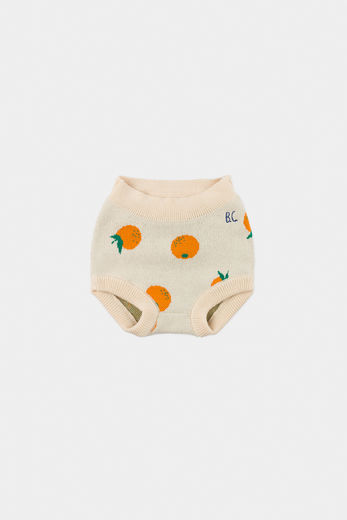 Bobo Choses -  Oranges Knitted Culotte12000098