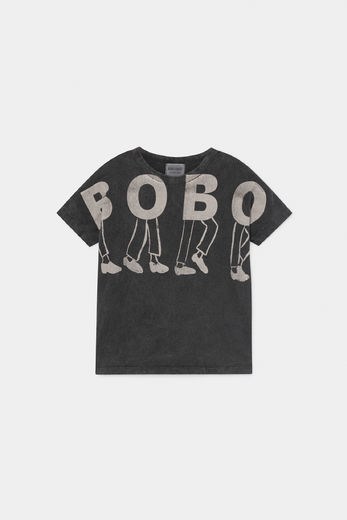 Bobo Choses - Bobo Dance T-Shirt 12001011