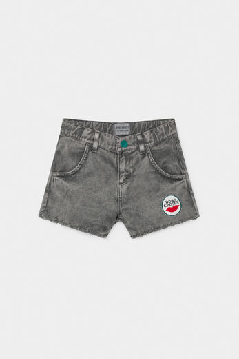 Bobo Choses - Kiss Woven Shorts 12001076