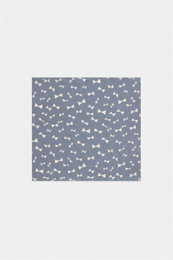 Bobo Choses -  All Over Bow Muslin Blanket 12070006