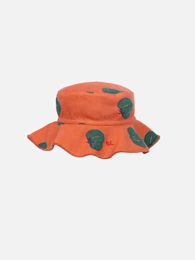 Bobo Choses - Tomatoes All Over Hat, 121AI005