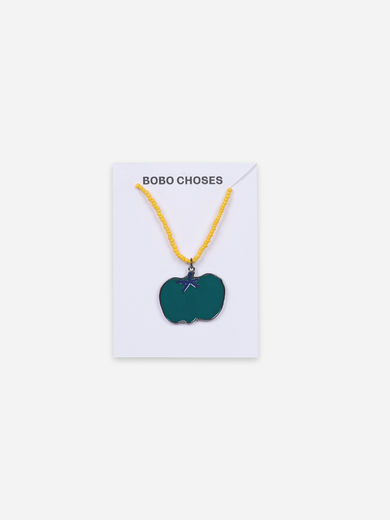 Bobo Choses - Tomato Necklace, 121AI076