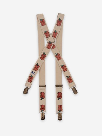 Bobo Choses - Vote For Pepper Suspenders, 121AI012