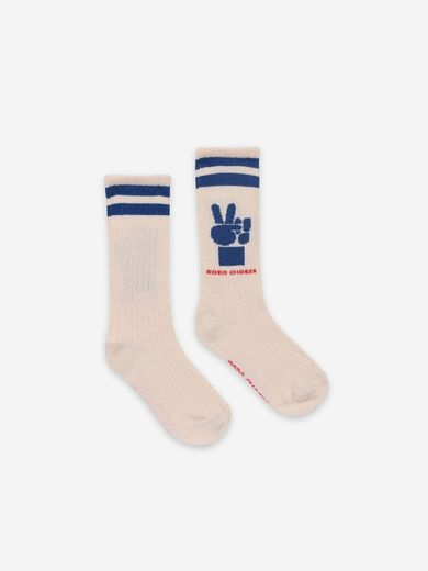 Bobo Choses - Victory Long Socks, 121AI016
