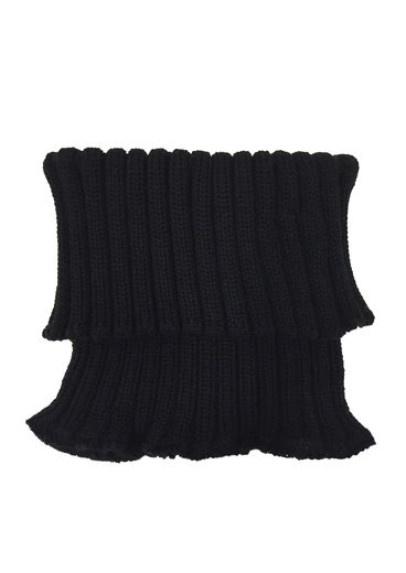 Mainio - NECKWARMER, Black