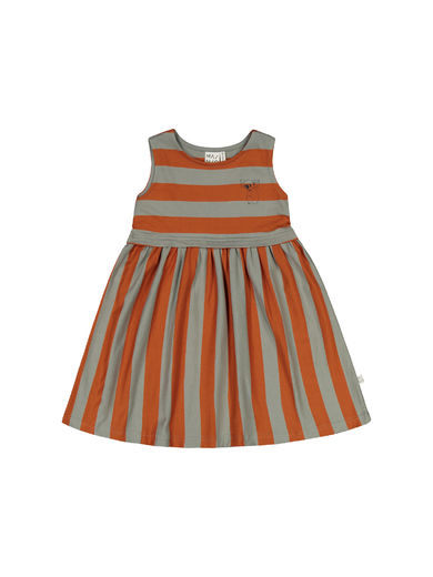 Mainio - Stripe dress (13083)