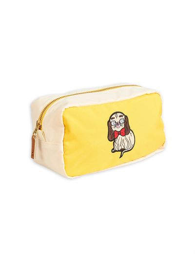 Mini Rodini - Dashing dog case, Yellow