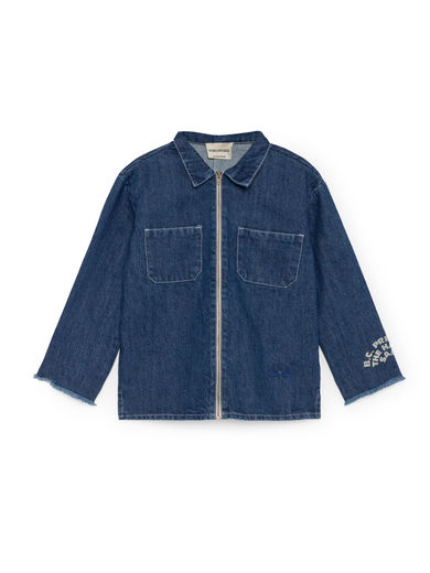 Bobo Choses - Denim Overshirt