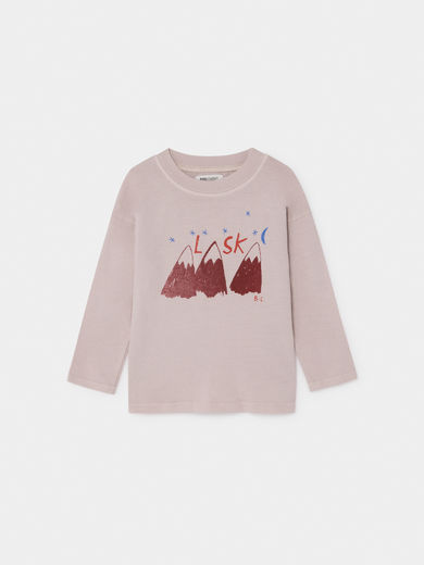 Bobo Choses - Alaska Long Sleeve T-shirt (219001)
