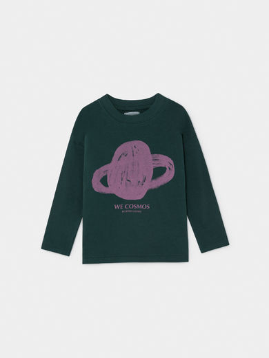 Bobo Choses -  Saturn Long Sleeve T-Shirt (219006)