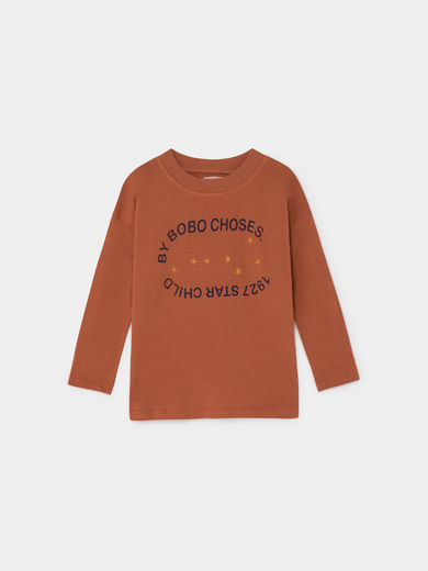 Bobo Choses - 1927 Starchild Long Sleeve T-Shirt (219012)