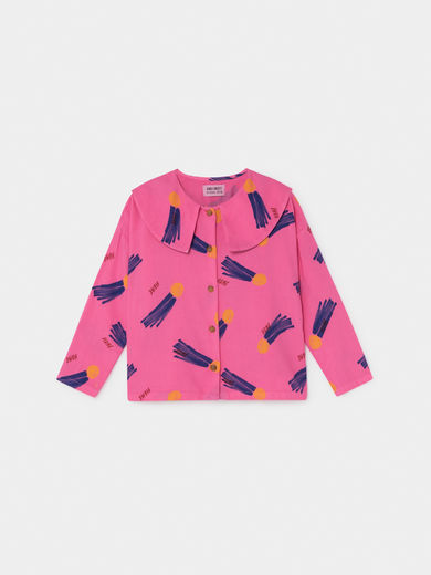 Bobo Choses - All Over A Star Called Home Blouse (219027)