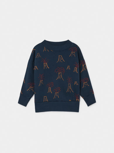 Bobo Choses - All Over Volcano Sweatshirt (219035)