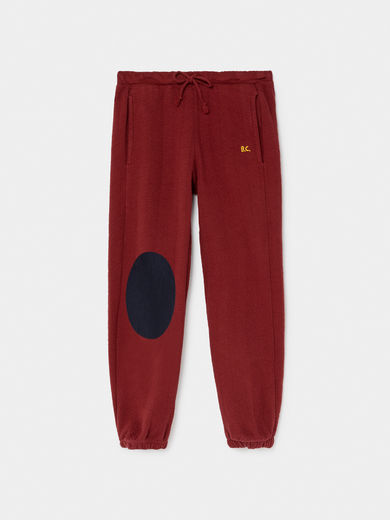 Bobo Choses - Blue Patch Jogging Pants (219055)