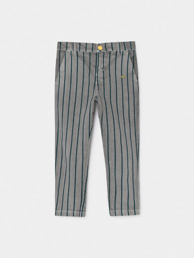 Bobo Choses - Striped BC Chino Pants (219062)