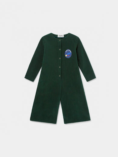Bobo Choses - Bobo Polar Fleece Jumpsuit (219067)