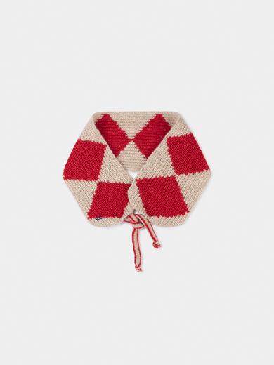 Bobo Choses - Knitted Scarf (219115)