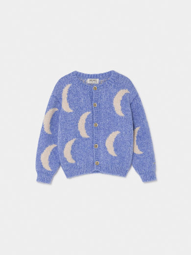 Bobo Choses - Moon Jacquard Cardigan (219122)