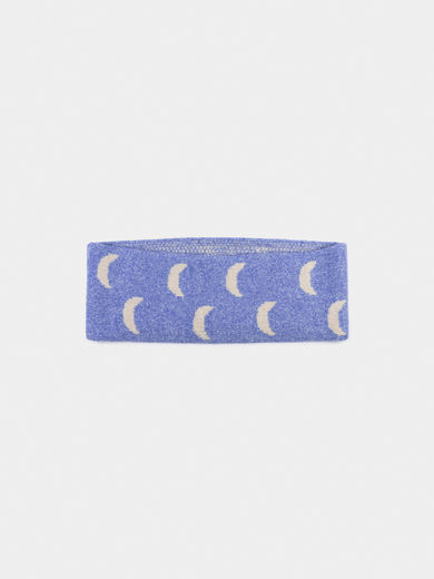 Bobo Choses - Moon Jacquard Neck Warmer (219126)