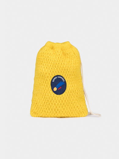 Bobo Choses - Knitted Lunch Bag (219226)