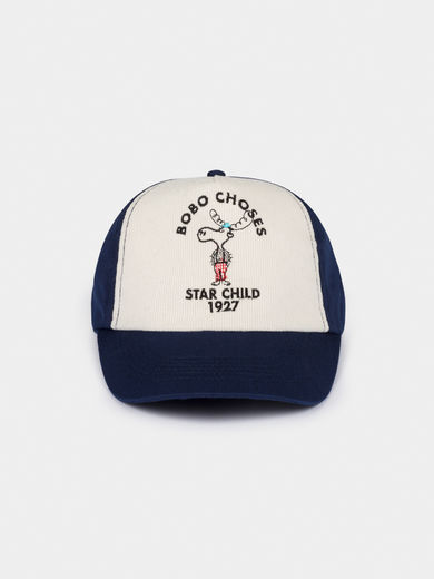 Bobo Choses - The Moose Baseball Cap (219238)