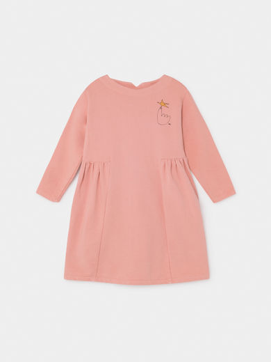 Bobo Choses - The Northstar Fleece Dress (219253)