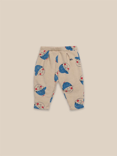Bobo Choses - Boy All Over Jogging Pants (22000057)